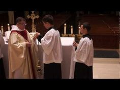Excellent! A must see! Tutorial for Altar Servers