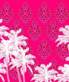 MTCSCAL e-files: flamingdamask element
