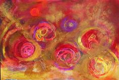 """The Poem of the Atoms"""" by Eva Danese"""