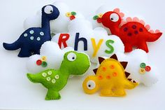 Nursery Garland Banner Baby Garland Banner by FlossyTots on Etsy