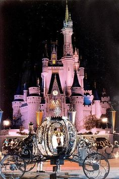 getting married at cinderella's castle in disney world - Google Search