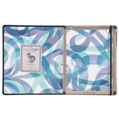 iPad DODOcase Floral abstract background   http://www.zazzle.com/ipad_dodocase_floral_abstract_background-256169990761338873