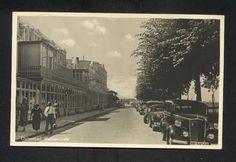 Rostock - Warnemünde, 1941
