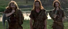 In the movie Braveheart which actor played Hamish? David O'hara, James Cosmo, Brendan Gleeson, No Crying In Baseball, The Dark Knight Trilogy, The Blues Brothers, William Wallace, Wonder Boys, Epic Movie
