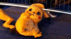 Me to my problems 😂 pokemon detectivepikachu pikachu movie instamovie moviescenes stressreliever Cute Pokemon Wallpaper, Cute Disney Wallpaper, Cute Cartoon Wallpapers, Pikachu Drawing, Pikachu Art, Pikachu Memes, Pokemon Gif, Pokemon Fusion, Pokemon Cards