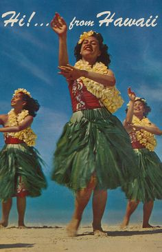 Sometimes nothing seems more like #Hawaii than something thats been sharing the spirit of #Aloha for a long time already.