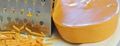 Homemade Cheddar Gluten-Free Dairy-Free Cheese Recipe - undefined   need agaragar flakes