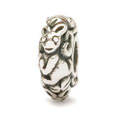 Trollbeads Gallery - Rabbit Zodiac Bead, $63.00 (http://www.trollbeadsgallery.com/rabbit-zodiac-bead/)