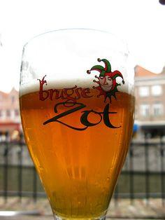 Brugse Zot, Bruges, Must go back and find again
