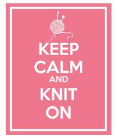 3 modi per non perdere interesse nel lavoro a maglia ~ Gomitolo di Lana: Innamorarsi del Lavoro a Maglia - Knitting