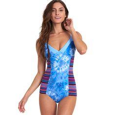 Seea Riviera One Piece swimsuit - Panama