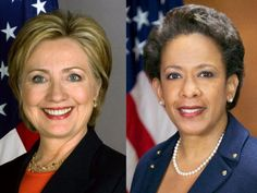 Thick as Thieves: AG Loretta Lynch's Law Firm Tied to Hillary Clinton