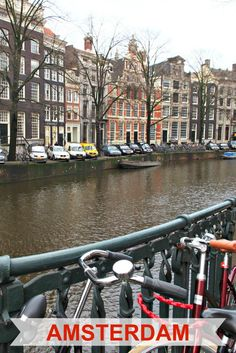 Things to do when you only have a day in Amsterdam, the Netherlands