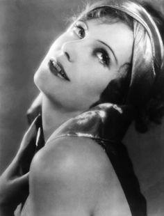 Today 2-21 in 1926, Greta Garbo's first US film Torrent opened.