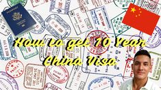 So I want to share some information on how to get your 10 year China Visa because they have many requirements and can turn you down for any reason. I was honestly super nervous about getting denied and after I found out I got approved for my 10 year China Visa I was asked by a British guy who had just been denied even though he has lived there for 7 years!? So I will cover the cost and process I took for applying for the 10 year multi-entry Visa and will be happy to answer any questions you…