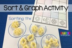 Sort and Graph Activ