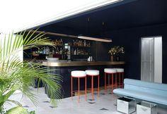 Living Design - Casa Fayette Hotel, Mexico, by Dimore Studio