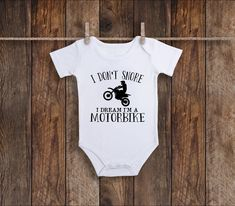 Player 3 Onesie Player 3 Has Entered The Game Pregnancy Reveal To Husband Baby Announcement Onesie Pregnancy Announcement Onesie Baby Funny Baby Clothes, Funny Babies, Motorcycle Baby, Motocross Baby, Dirt Bike Shirts, Baby Announcement To Husband, Thing 1, Pregnancy Shirts, Maternity Shirts