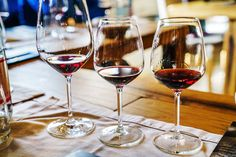 awesome Research Points to the Importance of Using the Proper Wine GlassWhen you're first learning to drink, let's face it you make a lot of funny mistakes. Gin, tequila and beer mixed into a magical potion of youthf...