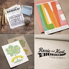 Oh So Beautiful Paper: Magpie Paperworks