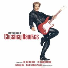The Very Best Of Chesney Hawkes