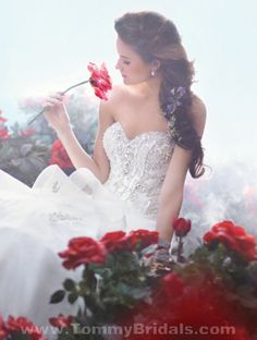 Disney Princess wedding dresses Belle is coming out by Alfred Angelo. He bravely constructs the imaginative fairy tale wedding dress& The post Disney Princess Wedding Dresses Belle appeared first on Nebula Home Lifestyle. Disney Inspired Wedding Dresses, Belle Wedding Dresses, Wedding Dress Styles, Wedding Gowns, Belle Dress, Bridal Gowns, Wedding Hair, Wedding Scene, Cinderella Wedding