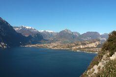 Lago di Garda - Trento