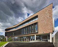 Mimarlık Ve Tasarım | Allen Jack + Cottier yeni UWS Kütüphane için yeni eğitim modeli benimsemek mimari