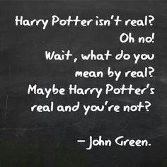 Oh John :)