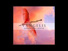 VANGELIS - Quelque Chose à Retenir (set list Vol.1)