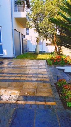 Landscaping, Sidewalk, Gardens, Side Walkway, Outdoor Gardens, Yard Landscaping, Walkway, Landscape Architecture, Garden Design