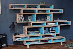 """Résultat de recherche d'images pour """"meuble tv palette tuto"""""""