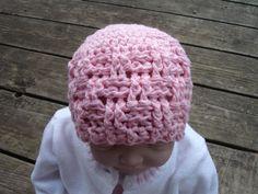 #basketweave #crochet #hat