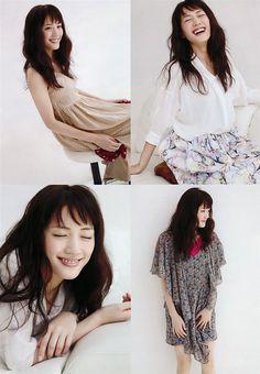 画像☆女優綾瀬はるかさんデカ乳アピール激し過ぎwwwwwww0002idolscope