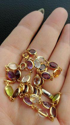 Gold Jewelry Simple, 18k Gold Jewelry, Anklet Jewelry, Gold Jewellery Design, Gems Jewelry, India Jewelry, Fashion Jewellery, Anklets, Jewelry Necklaces