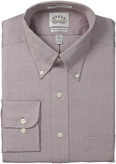 H2H Mens Fashion Linen Vintage Button-down Shirts with Roll Up ...