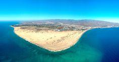 Playa del Inglés y Maspalomas