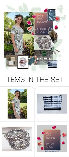 """""""Thank you so much :)"""" by mariannemerceria ❤ liked on Polyvore featuring art and integrityTT"""