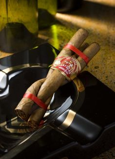 partagas cigars/styling for status magazine