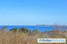 Eskilshøj 8, Ulsted, 7884 Fur - Uforstyrret sommerhus med fantastisk udsigt ud over Limfjorden #sommerhus #fritidshus #fur #selvsalg #boligsalg #boligdk