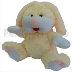 Código: TSP8220 Conejo sentado orejas largas