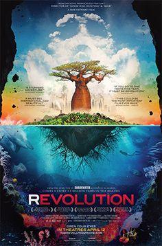 Revolution Movie | Rob Stewart's Revolution - Now Available on Blu-Ray, DVD & Digital Download !