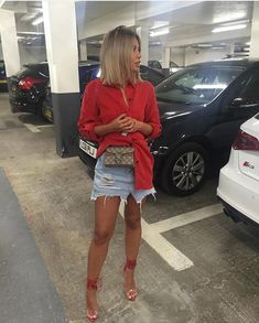Shared by Harriët Taylor. Fresh Outfits, Fall Outfits, Summer Outfits, Cute Outfits, Fashion Outfits, Fashion Tips, Fashion Videos, Fashion Quotes, Summer Clothes