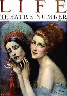 W. T. Benda 1922 | Flickr - Photo Sharing!