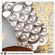 415 best stamped metal jewelry images jewelry design stamped