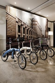 E-Bike #Mando #Footloose ab dem 14.09.2016 bei uns im Shop : www.brands4friend... #bike #sport #hybrid #colour #style #modern #blackandwhite #sports