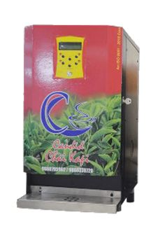 Reliable Tea Vending Machine Manufactured By Chaikapi Services. Get A Freshly Brewed Cup Of Hot Tea With 24 Hours Availability By Tea Vending Machine. We Have Three Varieties Of Machines, Double Section Lane, Three Lane And Four Lane Machine. Tea Coffee Vending Machine, Coffee Vending Machines, Buy Tea, Tea Powder, Fresh Milk, Pune, Offices, Brewing, Tea Cups