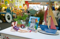 Beach and Cottage Style Furniture and Decor| Home| Condo