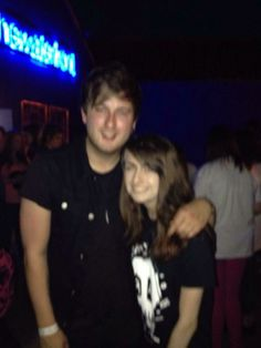 Me and kit from room 94