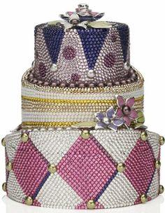 Image detail for -Judith Leiber Handbag Collection Spring 2011 | Fashion Fame